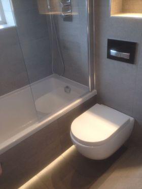 Awesome ledstrip badkamer pictures new home design