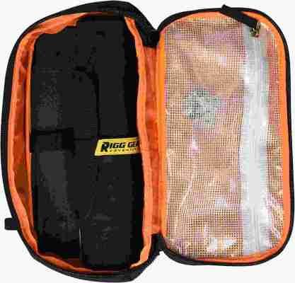 Nelson Rigg RG 025R Rigg Gear Rear Fender Bag