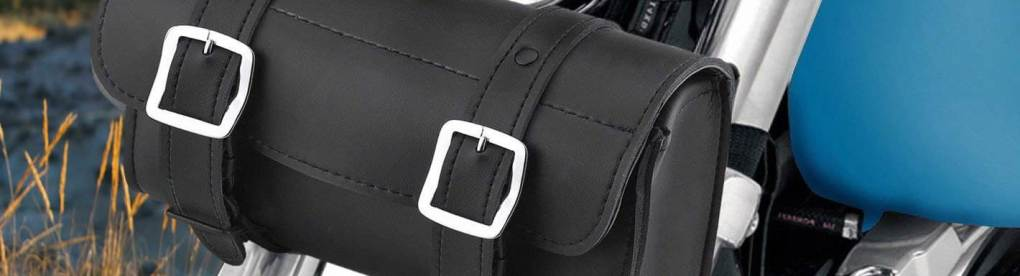 best front fender bag