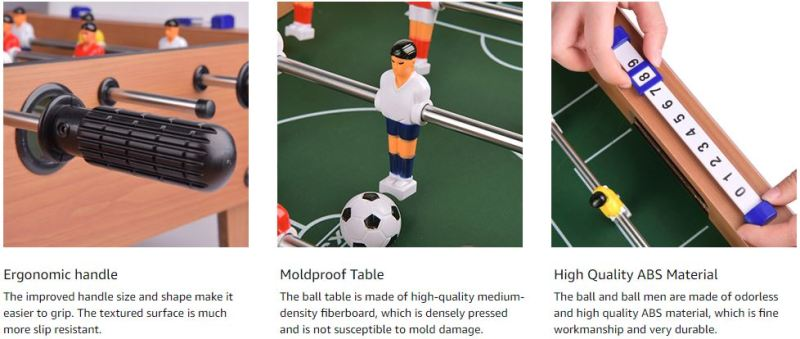 Portzon Foosball Table 2