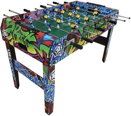 THMY Foosball Table