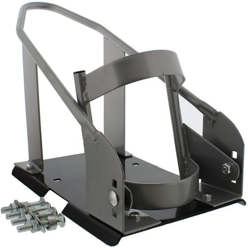 Removable Trailer Wheel Chock