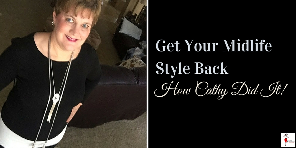 Get Your Midlife Style Back – How I Did It!