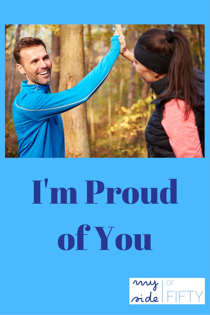 Book Review of I'm Proud of You - My Friendship with Fred Rogers by Tim Madigan
