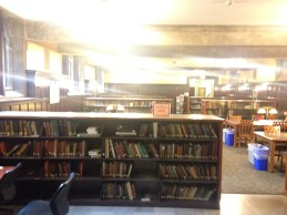 Rockefeller Library