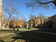 McCosh Courtyard