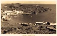 Σίφνος-Φάρος 1955