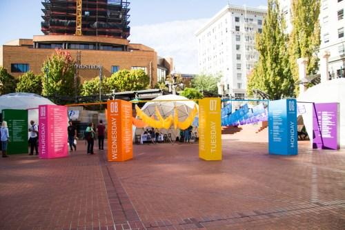 Design Week Portland 2017