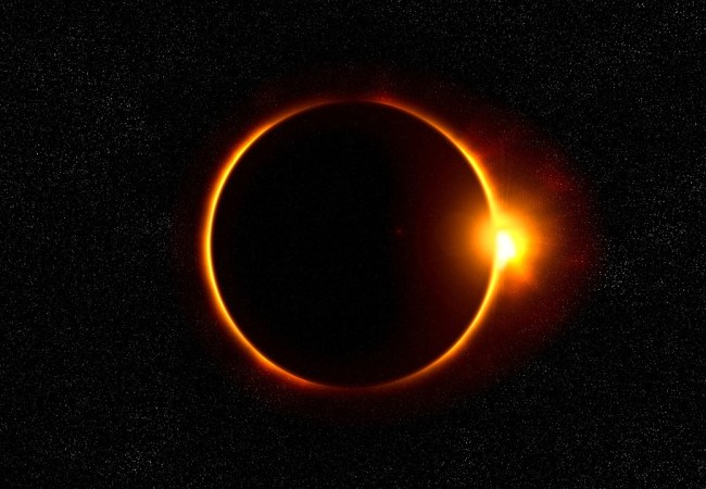 Excited For Oregon's First Total Solar Eclipse Since 1776? The Corvallis Science Pub Will Host Randal Milstein On May 8th To Talk About The Event!