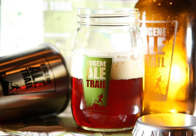 Get On The Eugene Ale Trail For Some Awesome Beers And Lot More!