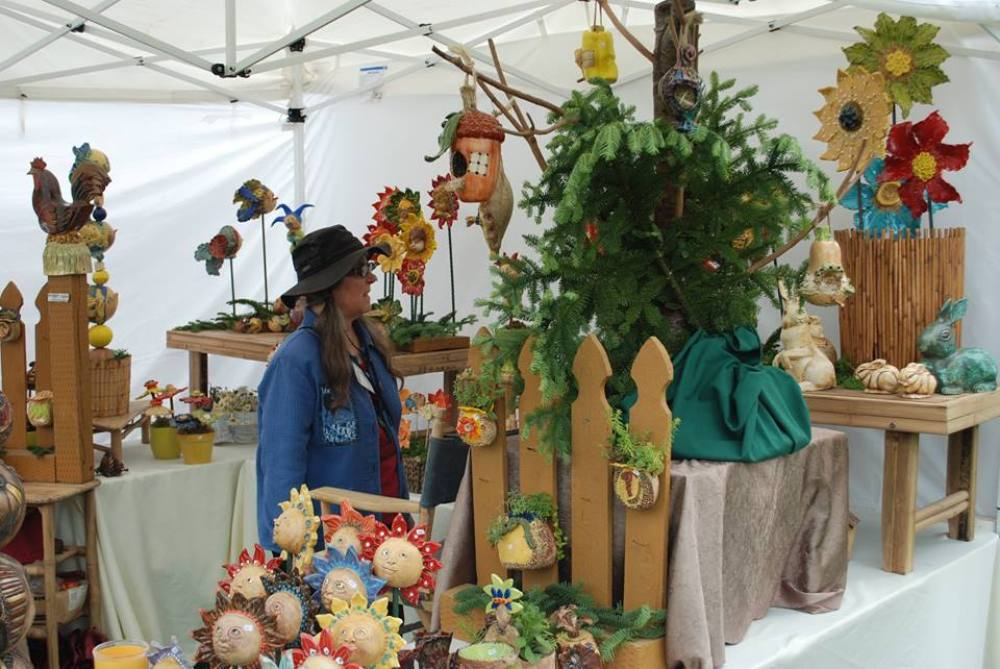 Lake Oswego's Festival of Arts