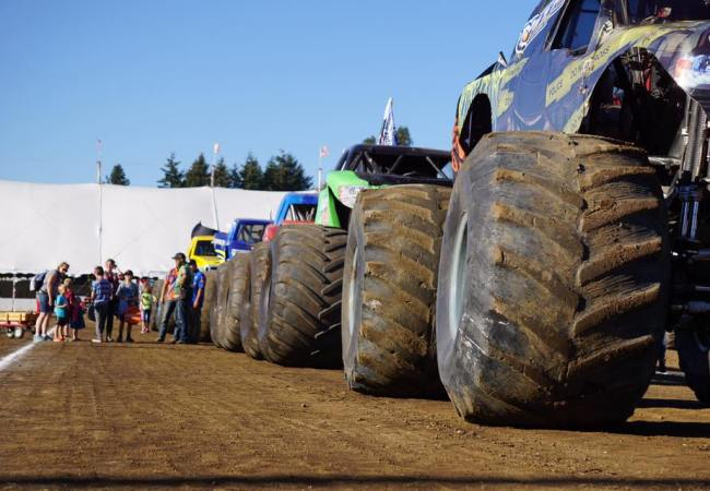 Have You Ever Heard About The Sublimity Harvest Festival In Oregon?