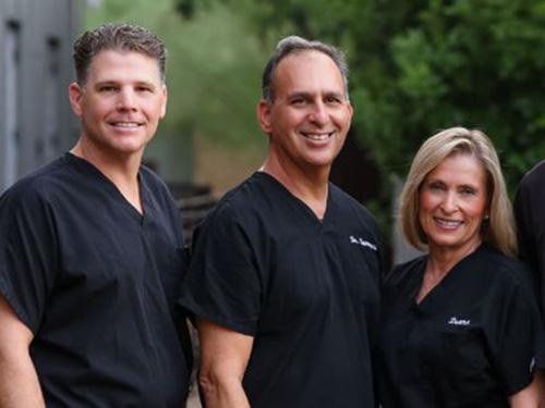 North Scottsdale Dentist and Dental Implants