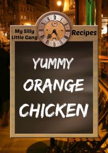 YummyOrangeChicken