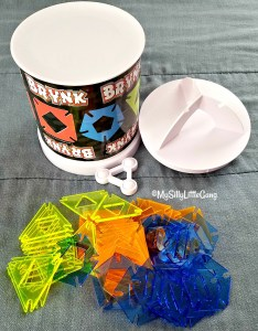 Brynk ~ Family Game Series Post #2