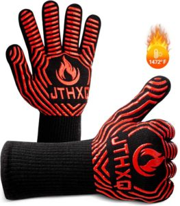 BBQ Grill Gloves Giveaway ~ Ends 6/15 @jeanmichaels223 @las930 #MySillyLittleGang