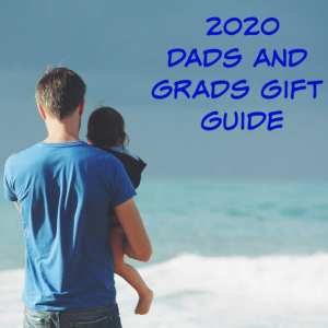 2020 Dads and Grads Gift Guide #MySillyLittleGang @SMGurusNetwork
