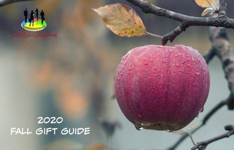2020 Fall Gift Guide @SMGurusNetwork #MySillyLittleGang