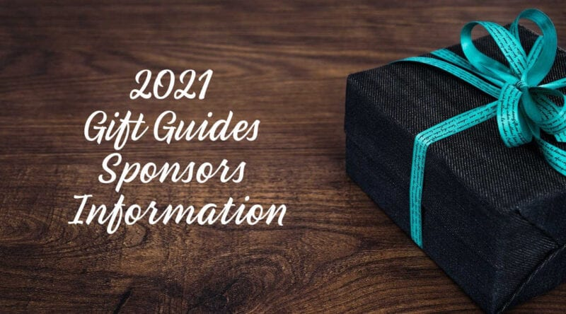 2021 Gift Guides Sponsor Information #MySillyLittleGang @SMGurusNetwork