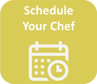 schedule your chef
