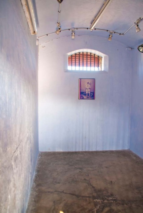 Savarkar cell