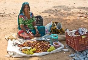 Shabri Hampi village