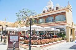 City palace cafe