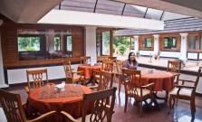Cochin hotel rests