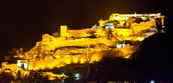 Kumbhal fort inside