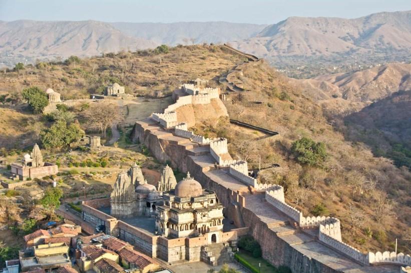 Kumbhal view