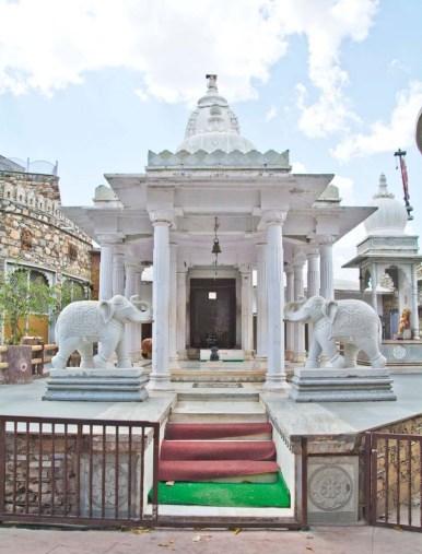 Maharana parthap memorial 6