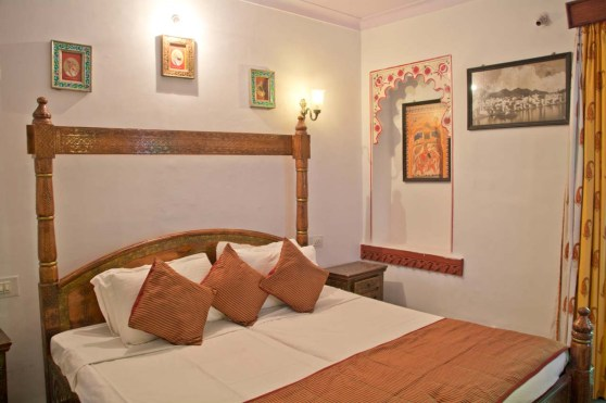 Room in Haveli Hotel Udaipur