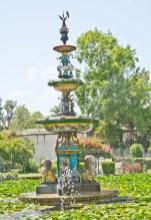 Fountains at Saheliyo ki badi Udaipur