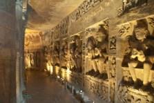 Ajanta caves 3