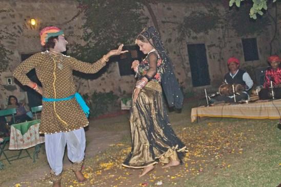 Kasroli performance