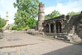 Daultabad fort Aurangabad
