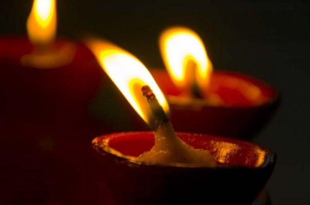Few Festivals of India :-)