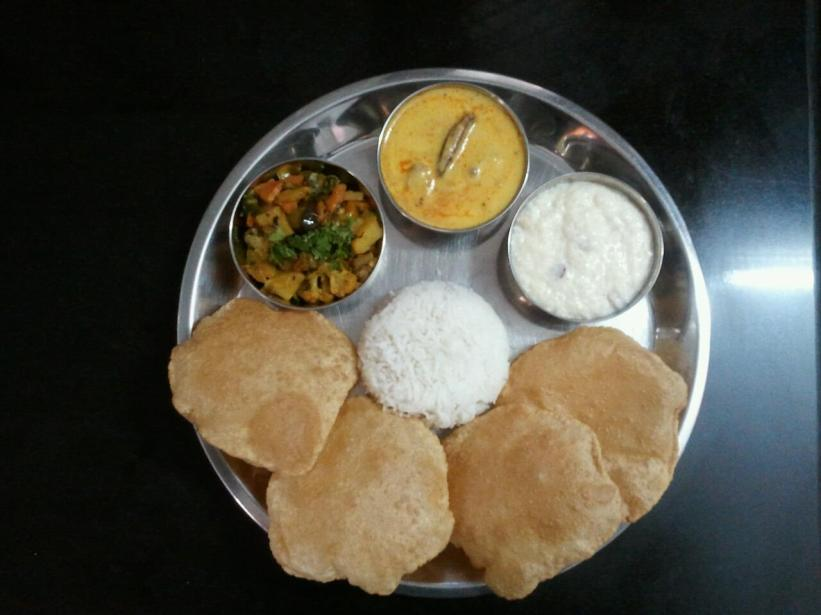 festivals of india food