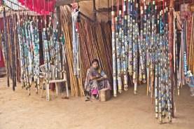 Pushkar camel fair market