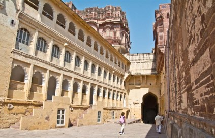mehrangarh fort outer 38