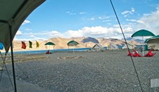 Pangong Lake 30