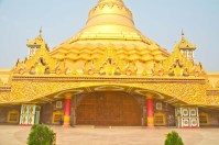 Global Vipassana Pagoda Mumbai