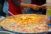 old delhi food