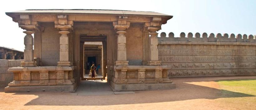 Hampi Monuments 47