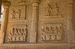 Hampi Monuments 49