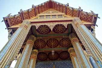 Decoration in palace compound_2