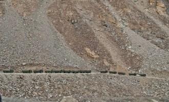 Leh to nubra valley via khardung la army trucks
