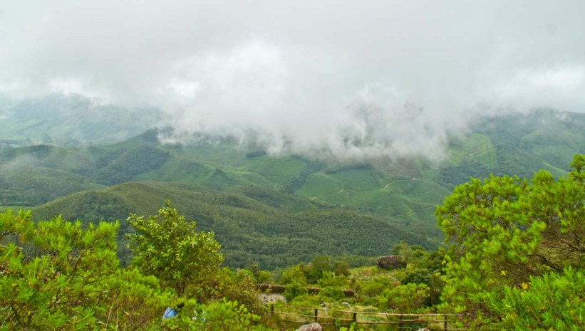 Western Ghats Most Beautiful Places in India