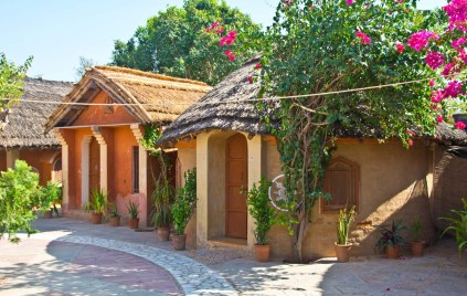 Shekhawati region of Rajasthan - Apna ghar resort