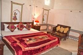 Ramgarh Fresco Room